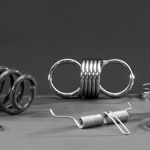 Medium Duty Springs