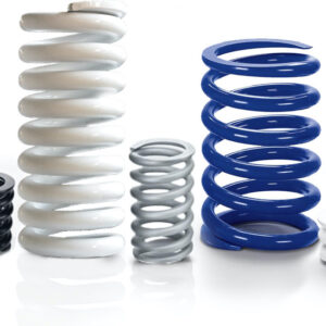 Heavy Duty Springs