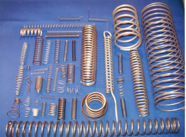 Specialty Springs & Sub-Assemblies